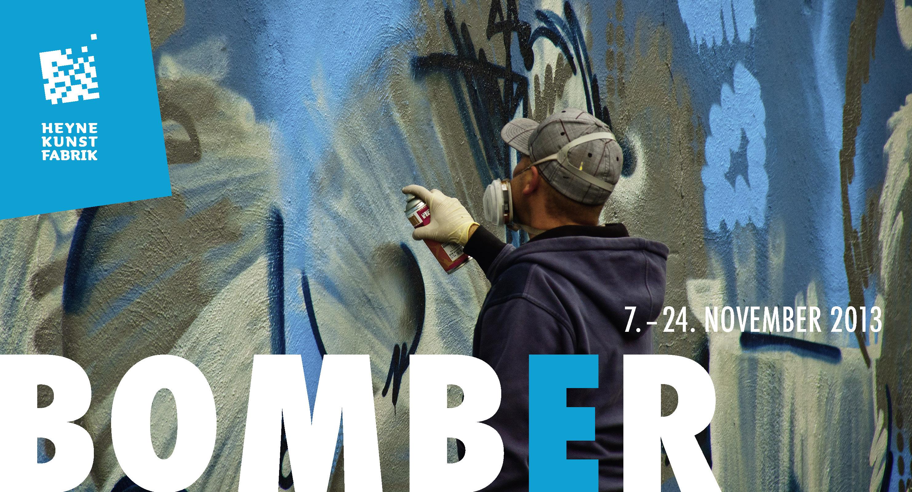2013 – 25 Jahre Bomber