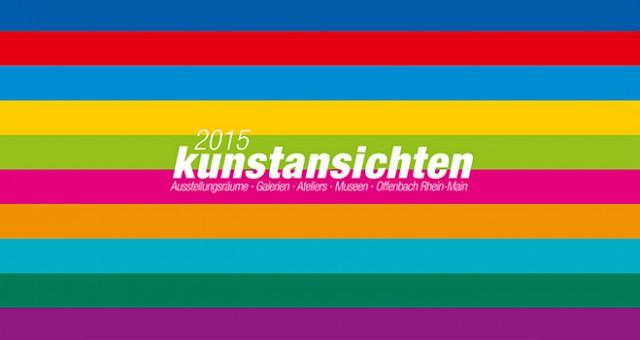12. – 14. Juni 2015: Kunstansichten