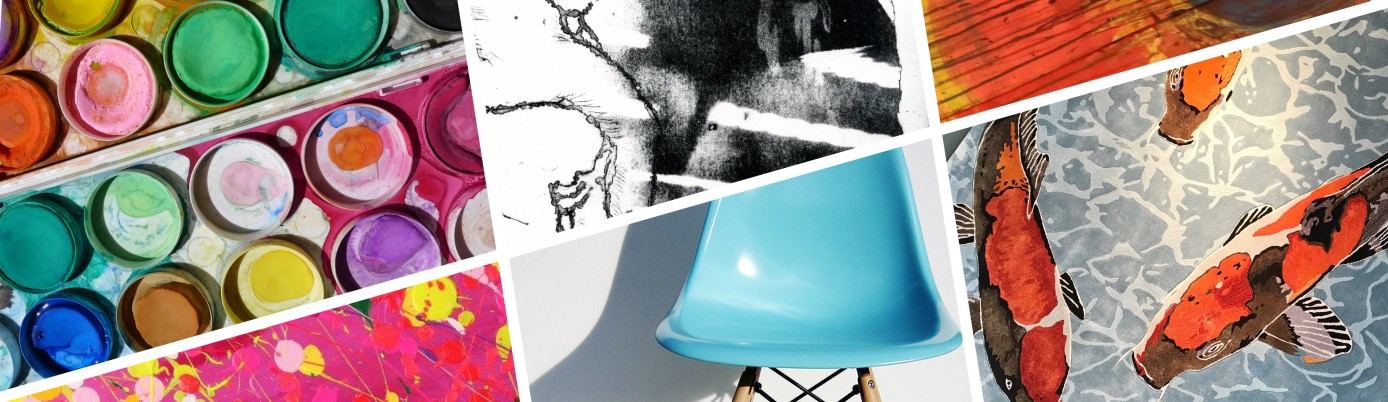 Open House  2017 im Bad Orb Kreativquartier mit der Heyne Kunst Fabrik